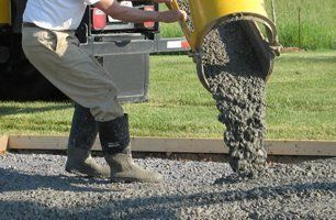 Mini Concrete | Concrete Additive Delivery | Yardley, PA