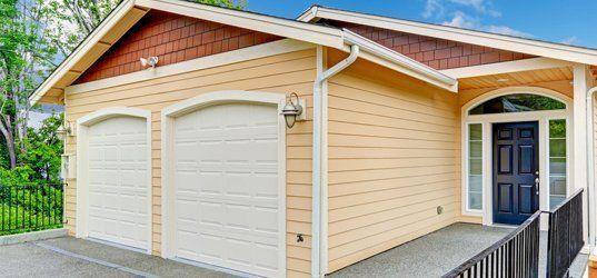 Garage Door Sales Residential Doors Blue Springs Mo