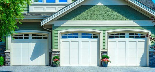 garage door repairs spring replacement blue springs mo