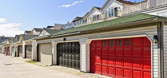 Residential Garage Door Services Openers Blue Springs Mo