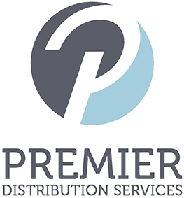 Premier Distribution Services - Logo