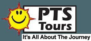 PTS Tours - logo
