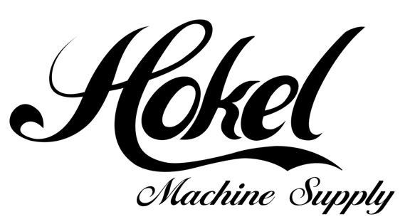 Hokel Machine Supply logo