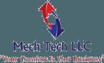 Mech Tech LLC - Logo