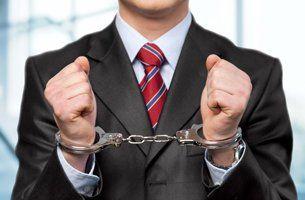 Criminal matter