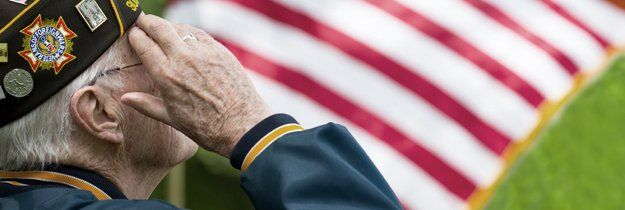 Veteran's rights and benefits
