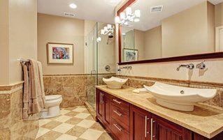 C C Construction Home Remodeling Douglasville GA - Bathroom remodel macon ga