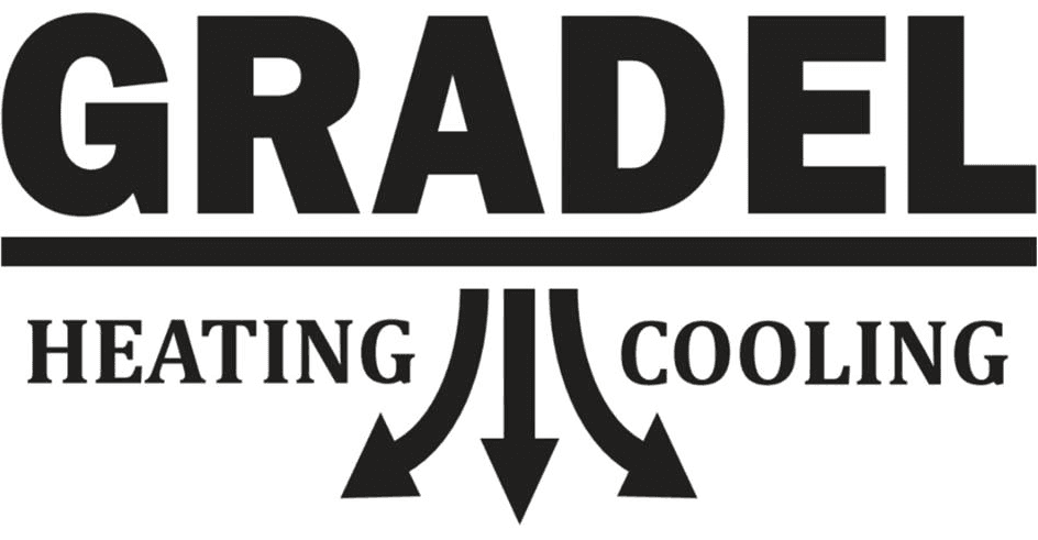 Gradel Heating & Cooling - logo