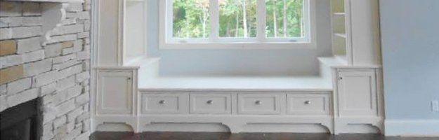Custom Designed Cabinet