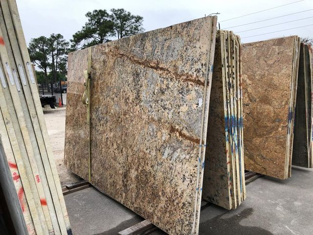 Granite Countertops | Granite Slabs | Houston, TX