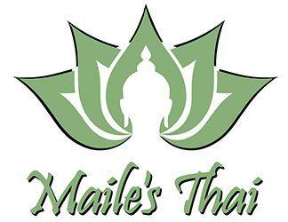 Maile's Thai Bistro - Logo