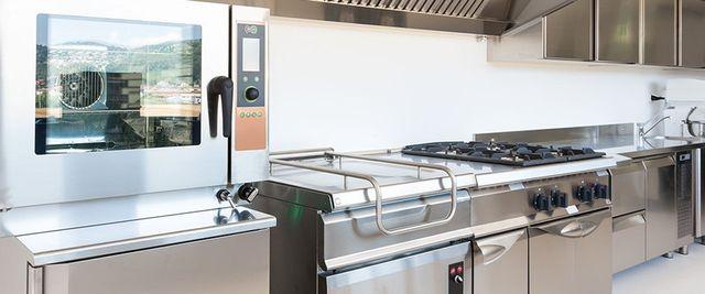 Commercial Kitchen Kitchen Installation Camdenton Mo