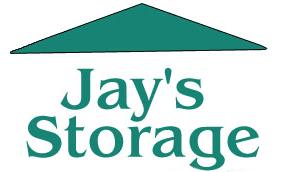 Jay's Storage - Logo