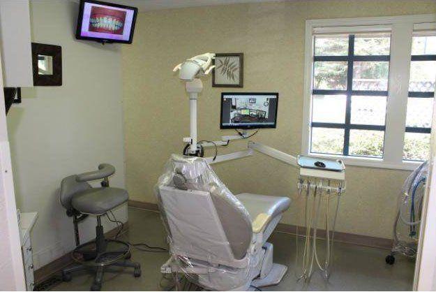 Dental office - inside