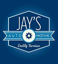 Jay's Auto Services - Logo