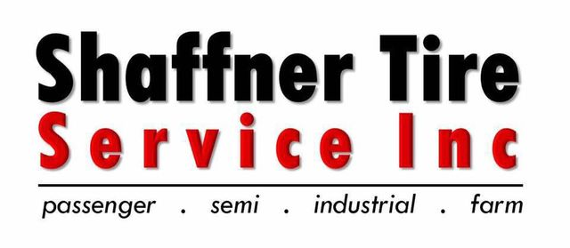 Shaffner Tire Service, Inc. - Logo