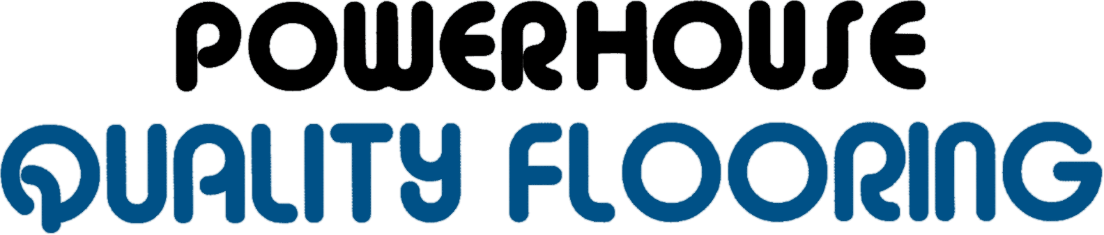 Powerhouse Quality Flooring - Logo
