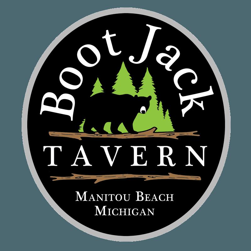 Boot Jack Tavern Logo