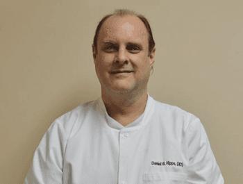 Dr. Daniel B Hipps