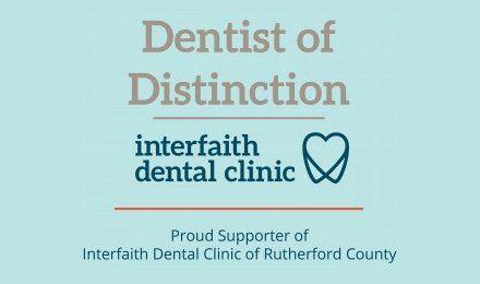 Dentist of Distinction
