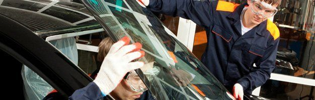Glass Replacement Services