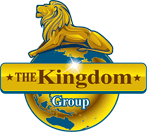 The Kingdom Group  Logo
