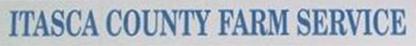 Itasca County Farm Service - Logo