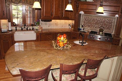 Granite U0026 Marble By Design | Countertops | Oak Creek, WI