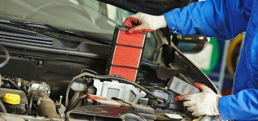 All-Inclusive Auto Repairs