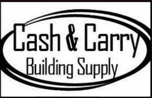 Cash & Carry Building Supply - Logo