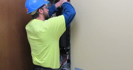 Residential Electric Service