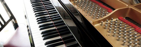 Organ Service | Organ Repair | Sherwood, AR