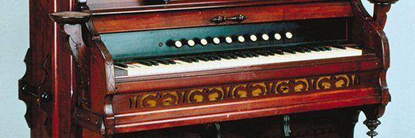 Hammond Organ Repairs | Organ Repair | Sherwood, AR