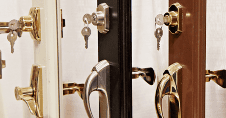 Benefit From Quality Locksmith Services