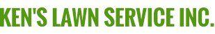 Ken's Lawn Service Inc. - Logo