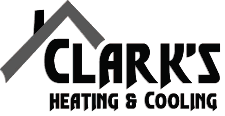 Clark's Heating and Cooling | Logo
