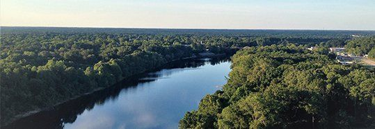 Wetumpka River View