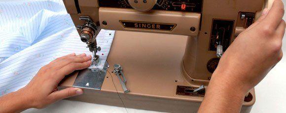 Sewing Machine repair service