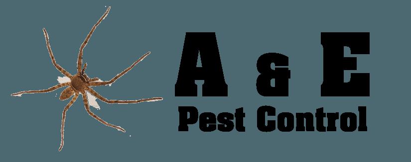 A & E Pest Control - logo