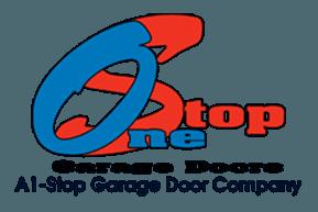 A1 - Stop Garage Door Company - Logo