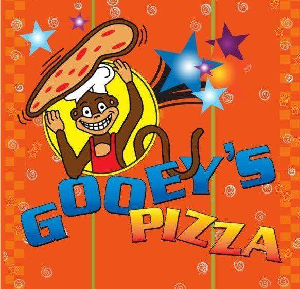 Gooey's Pizza Menu | Jesup, GA