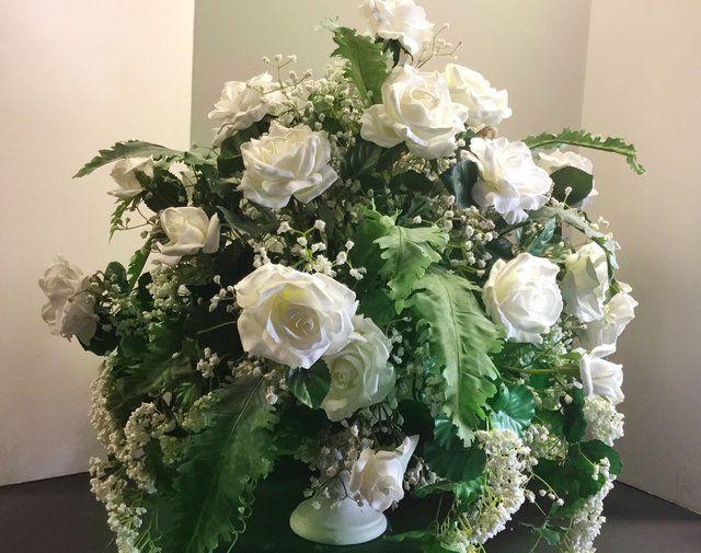 Alices wonderland silk floral designs fort myers fl convenient party rentals mightylinksfo
