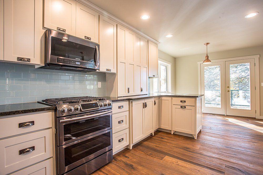 Remodeling Contractor Spokane | Bathroom & Kitchen Spokane ...