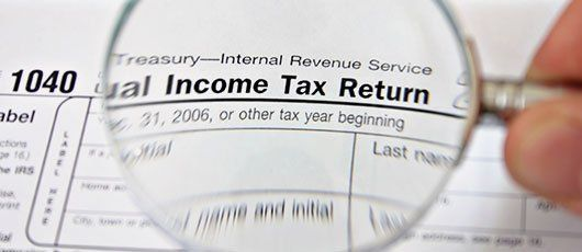 Personalized Tax Services