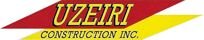 Uzeiri Construction - logo
