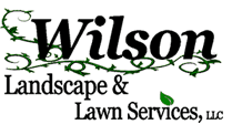 Wilson Landscape and lawn service - Logo