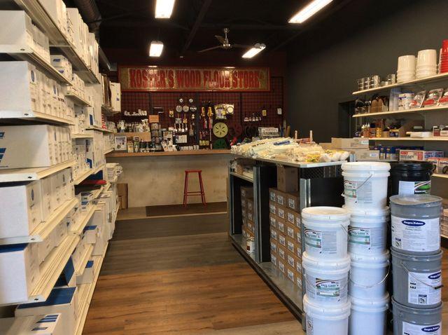 Hardwood Supplies Hardwood Floor Materials Syracuse Ny
