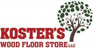 Koster's Wood Floor Store LLC - Logo