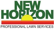 New Horizon Lawn Services - Logo