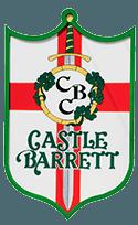 Castle Barrett Reception Hall-Logo